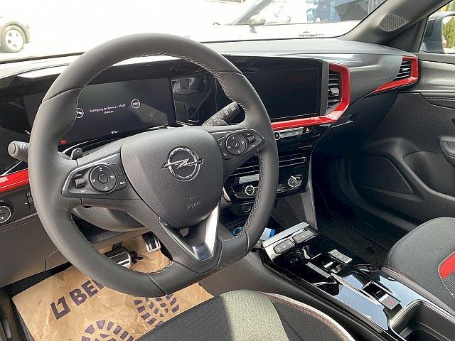 Opel Mokka  1,2 Direct Injection Turbo GS-Line Aut.